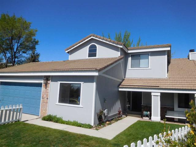 4766 Yukon Ct, Carson City, NV 89706 (MLS #190004163) :: Northern Nevada Real Estate Group