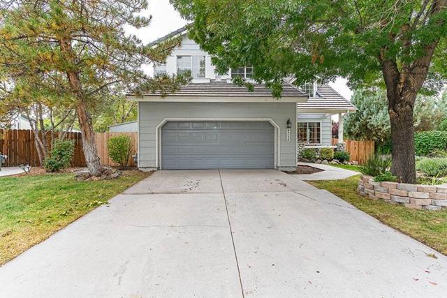 4712 Park Vista Court, Reno, NV 89502 (MLS #190004278) :: Theresa Nelson Real Estate
