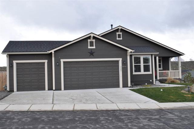 7595 Crest Bluff Ct, Reno, NV 89506 (MLS #190004440) :: Theresa Nelson Real Estate