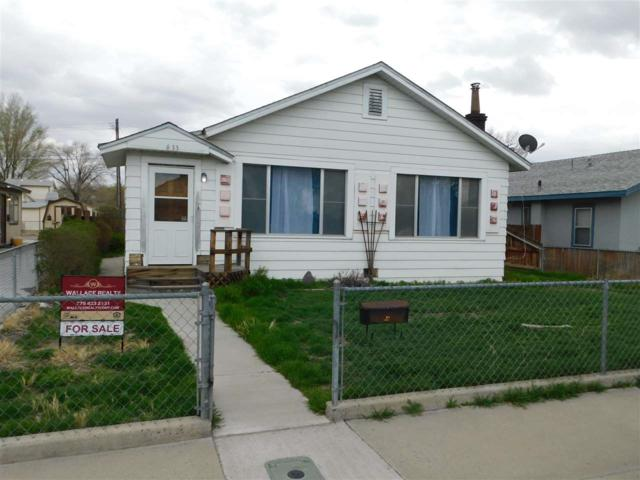 635 Churchill, Fallon, NV 89406 (MLS #190004469) :: Theresa Nelson Real Estate