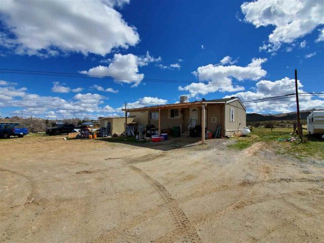 9345 N Virginia, Reno, NV 89506 (MLS #190004531) :: Theresa Nelson Real Estate