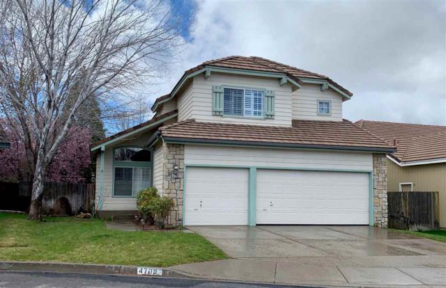 4708 Hydepark Ct, Reno, NV 89502 (MLS #190004740) :: Joshua Fink Group
