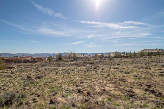 1059 Indian Summer Ct, Reno, NV 89511 (MLS #190004821) :: The Mike Wood Team