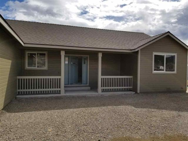 3191 Hobo Hot Springs Rd, Minden, NV 89423 (MLS #190004934) :: Chase International Real Estate