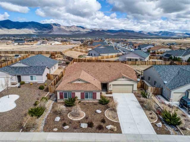 1148 Ferretto Pkwy, Dayton, NV 89403 (MLS #190004987) :: Theresa Nelson Real Estate