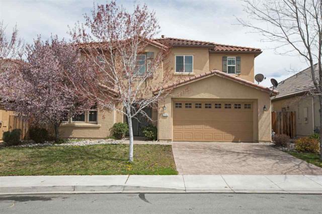 11290 Messina Way, Reno, NV 89521 (MLS #190005170) :: Theresa Nelson Real Estate