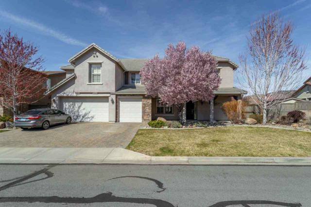621 Steeplechase Court, Reno, NV 89521 (MLS #190005232) :: Joshua Fink Group