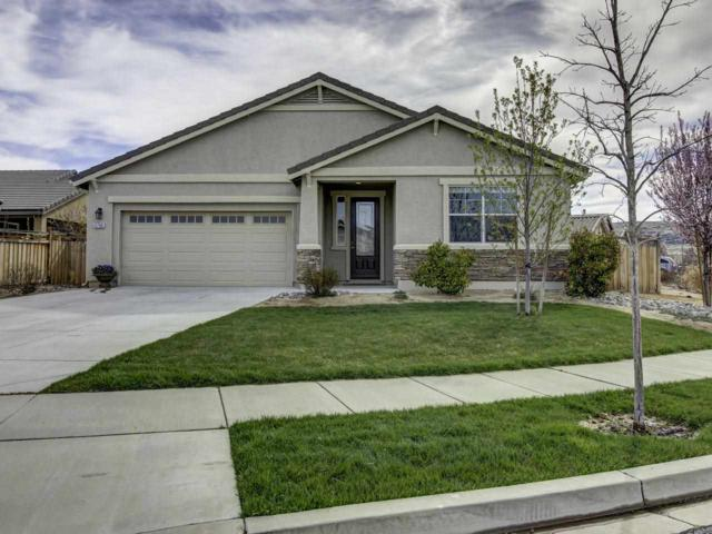 6796 Centaurus, Sparks, NV 89436 (MLS #190005295) :: Theresa Nelson Real Estate