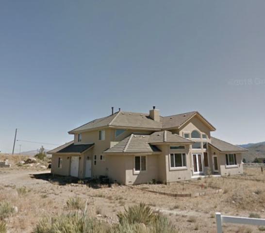 4935 Thompson Court, Reno, NV 89511 (MLS #190005310) :: Joshua Fink Group