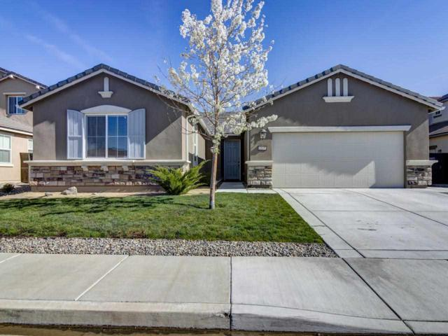 2525 Gallagher, Sparks, NV 89436 (MLS #190005350) :: The Mike Wood Team