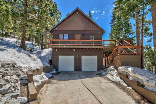 349 Barrett Drive, Stateline, NV 89449 (MLS #190005387) :: Northern Nevada Real Estate Group