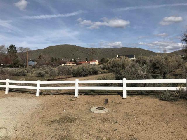 0 S Edmonds Drive, Carson City, NV 89701 (MLS #190005506) :: Vaulet Group Real Estate
