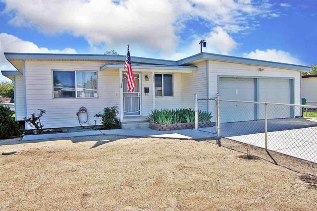1800 Radcliffe, Reno, NV 89502 (MLS #190005569) :: Vaulet Group Real Estate