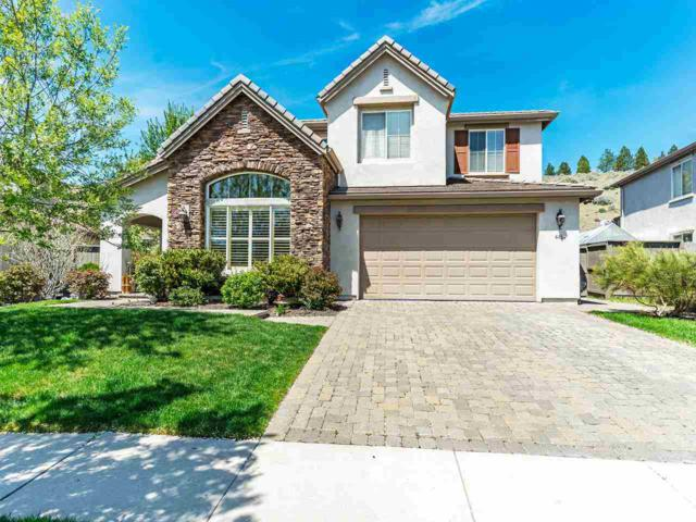 445 Avalon Terrace Ct., Reno, NV 89523 (MLS #190005706) :: Vaulet Group Real Estate