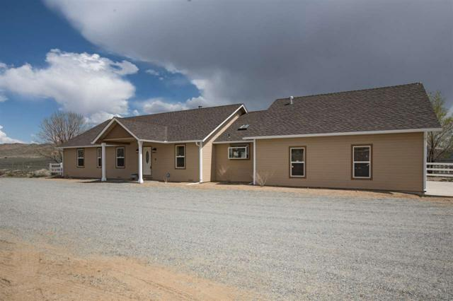 200 Antelope Valley, Reno, NV 89506 (MLS #190005995) :: Northern Nevada Real Estate Group