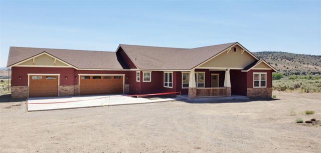 1563 Bolton Loop, Gardnerville, NV 89410 (MLS #190006158) :: Chase International Real Estate