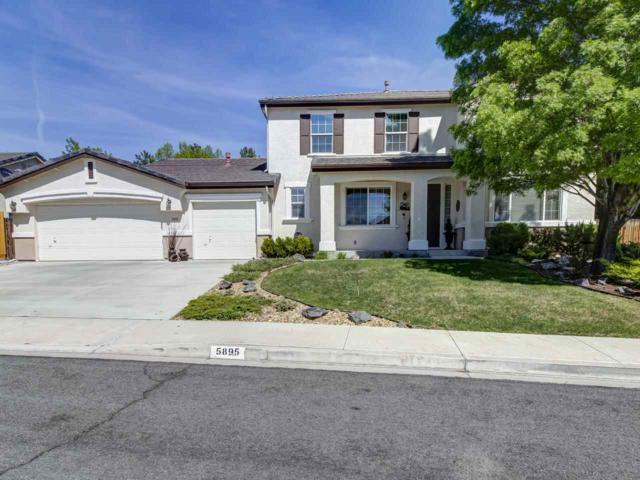 5895 Stillmeadow Dr, Reno, NV 89502 (MLS #190006349) :: Vaulet Group Real Estate