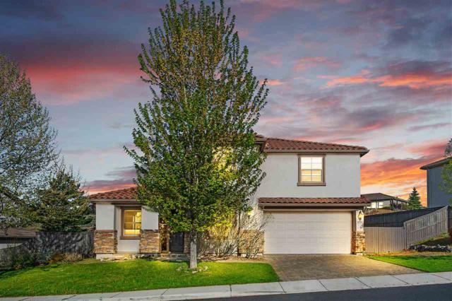 8065 Opal Station, Reno, NV 89506 (MLS #190006401) :: NVGemme Real Estate