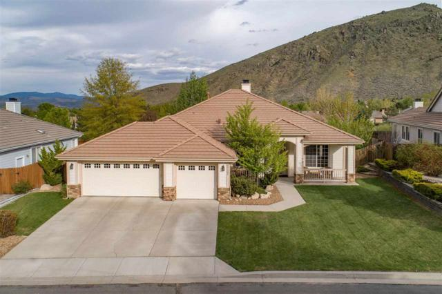 2737 Waterford Pl, Carson City, NV 89703 (MLS #190006466) :: NVGemme Real Estate