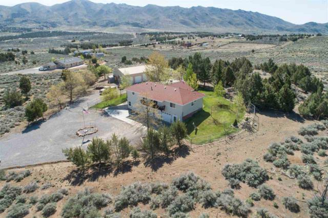 109 Cobalt Lane, Reno, NV 89508 (MLS #190006520) :: Northern Nevada Real Estate Group