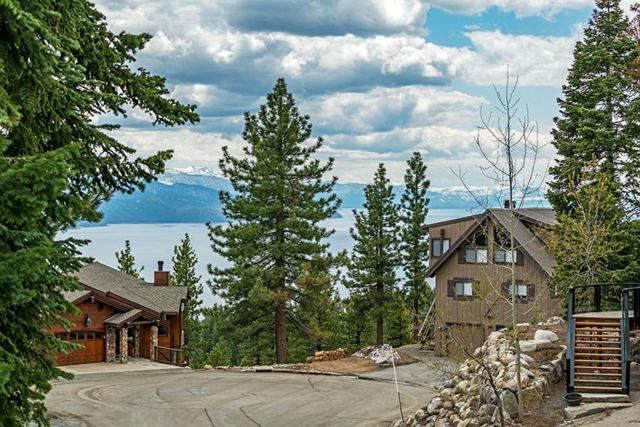 784 Ida Ct, Incline Village, NV 89451 (MLS #190006648) :: Chase International Real Estate