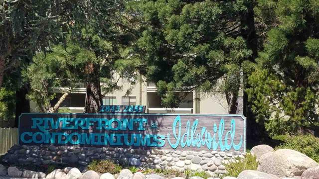2855 Idlewild #119, Reno, NV 89509 (MLS #190006802) :: Joshua Fink Group