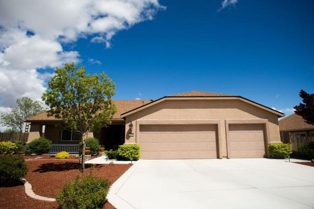 136 Bethpage, Dayton, NV 89403 (MLS #190006895) :: Northern Nevada Real Estate Group