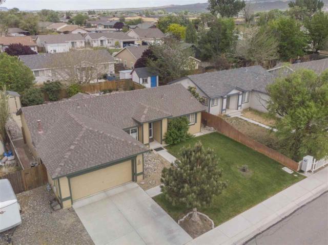 620 Winter Pl, Fernley, NV 89408 (MLS #190007033) :: NVGemme Real Estate