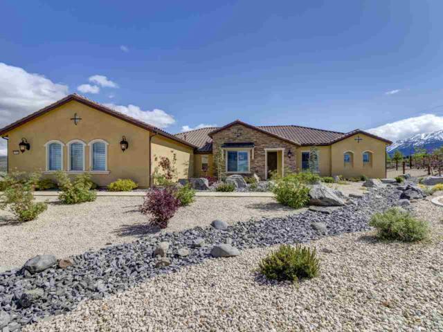 5360 Paris Ct., Reno, NV 89511 (MLS #190007048) :: Chase International Real Estate