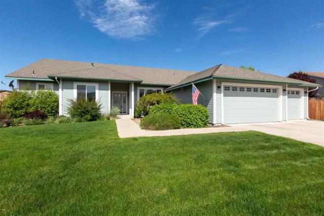 43 Marilyn Mae Dr., Sparks, NV 89441 (MLS #190007064) :: Northern Nevada Real Estate Group