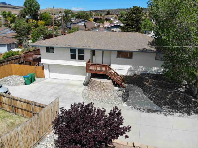3595 Buckhorn, Reno, NV 89503 (MLS #190007129) :: Harcourts NV1