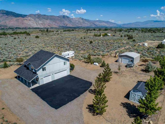 879 Eastside Lane, Coleville, Ca, CA 96107 (MLS #190007145) :: Chase International Real Estate
