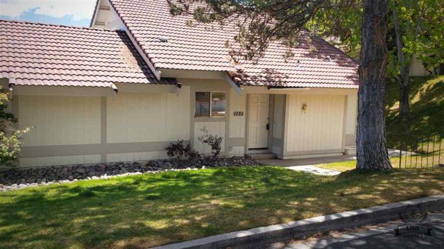1131 Wagon Wheel Circle, Reno, NV 89503 (MLS #190007147) :: NVGemme Real Estate