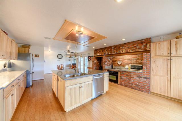 14185 Virginia Foothills Road, Reno, NV 89521 (MLS #190007209) :: Northern Nevada Real Estate Group