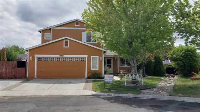 9850 Cedar River Ct., Reno, NV 89506 (MLS #190007220) :: Northern Nevada Real Estate Group