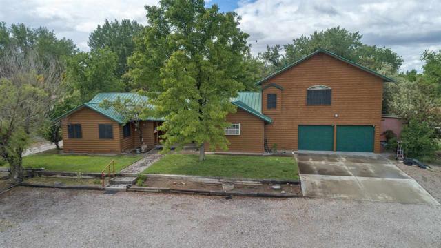 3318 Bottom Ln, Fallon, NV 89406 (MLS #190007283) :: Northern Nevada Real Estate Group