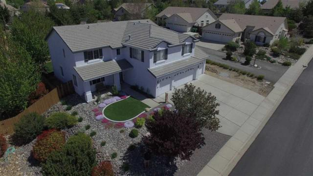 7159 Windstar Drive, Reno, NV 89523 (MLS #190007317) :: NVGemme Real Estate