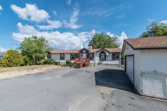 524 Glenmyra Cir, Sun Valley, NV 89433 (MLS #190007426) :: Northern Nevada Real Estate Group