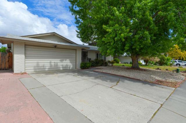 1144 La Via Way, Sparks, NV 89434 (MLS #190007475) :: Theresa Nelson Real Estate