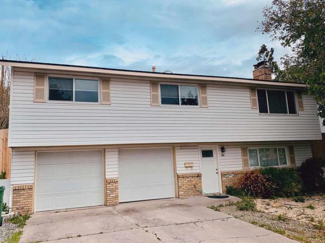 1835 Carlin Street, Reno, NV 89503 (MLS #190007524) :: Northern Nevada Real Estate Group