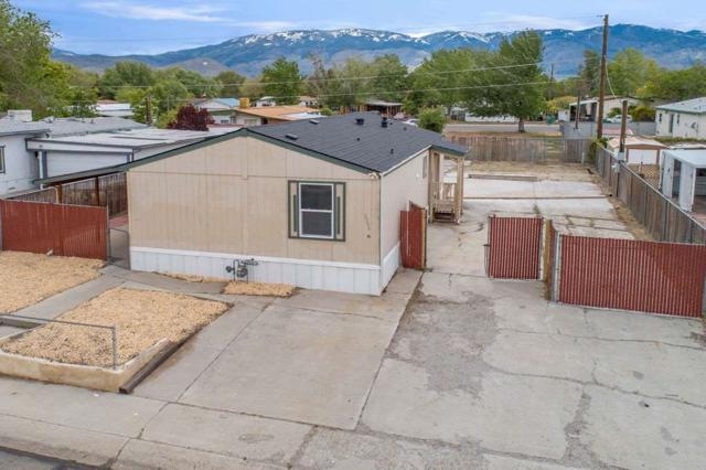 2304 Mayflower, Carson City, NV 89706 (MLS #190007629) :: Northern Nevada Real Estate Group