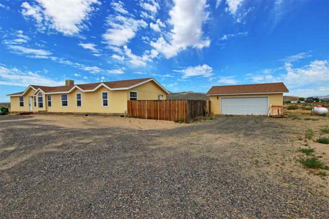 5655 Juniper Street, Silver Springs, NV 89429 (MLS #190007680) :: Ferrari-Lund Real Estate
