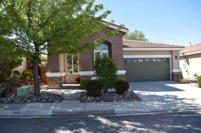 2139 Meritage, Sparks, NV 89434 (MLS #190007793) :: Northern Nevada Real Estate Group