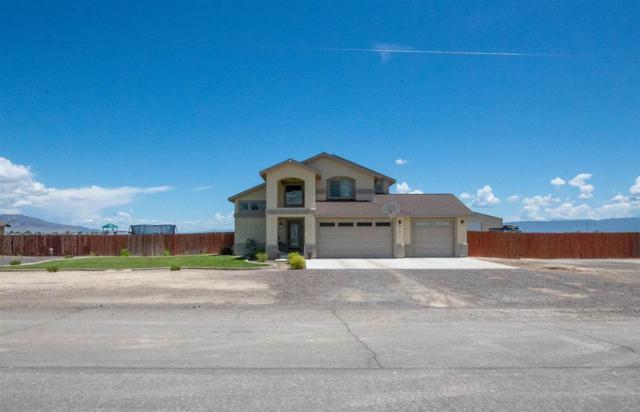 730 Sheep Creek Rd, Battle Mountain, NV 89820 (MLS #190007813) :: Ferrari-Lund Real Estate