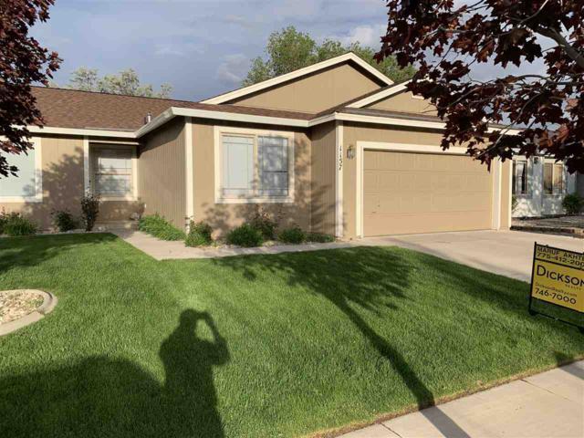 1157 Janas, Carson City, NV 89701 (MLS #190008046) :: Theresa Nelson Real Estate