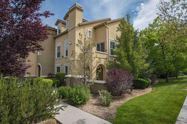 9050 Double R Blvd. #1412, Reno, NV 89521 (MLS #190008083) :: The Mike Wood Team