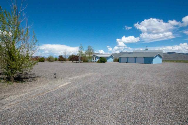 1070 3400 East Street, Battle Mountain, NV 89820 (MLS #190008099) :: Ferrari-Lund Real Estate