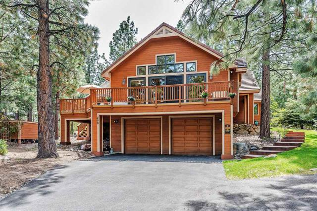 200 Black Pine Drive, Reno, NV 89511 (MLS #190008273) :: Joshua Fink Group