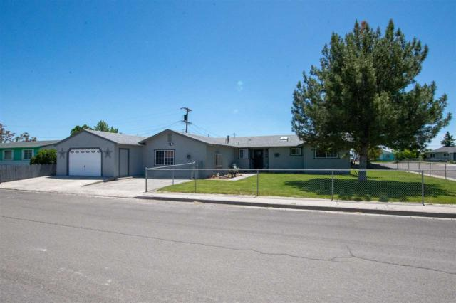 608 E Wilson Ave, Battle Mountain, NV 89820 (MLS #190008308) :: Ferrari-Lund Real Estate