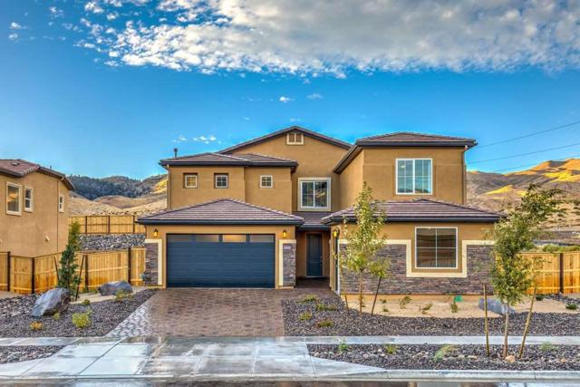 8283 Fenhollow Dr, Verdi, NV 89439 (MLS #190008342) :: Vaulet Group Real Estate